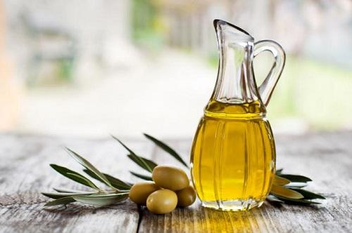 Dầu oliu cho bạn những món ăn thơm ngon