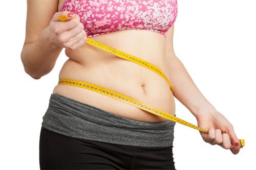 Giảm mỡ bụng sau sinh hiệu quả bằng cách nào?