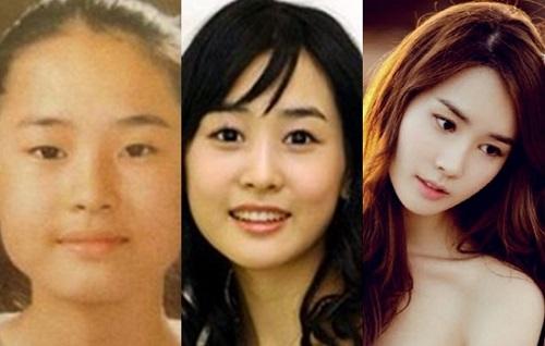 """Lee Da Hae là một trong những diễn viên được săn đón hàng đầu Xứ sở Kim chi. Đứng trước vẻ """"nghiêng nước nghiêng thành"""" của cô, khó có chàng trai nào không bị """"đốn ngã"""". Lee Da Hae mang vẻ đẹp trong trẻo và mang một thần thái rất riêng biệt sau phẫu thuật thẩm mỹ."""