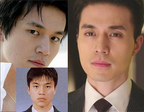 """Lee Dong Wook nổi lên từ các vai diễn chính trong Blade Man, Hotel King, La Dolce Vita và My Girl. Ngoài ra anh cũng có một sự nghiệp người mẫu rất thành công. Nhiều người cho rằng, ngoại hình có được sau phẫu thuật thẩm mỹ cũng là một trong những yếu tố """"đòn bẩy"""" đối với sự thăng tiến trong công việc của anh chàng này."""
