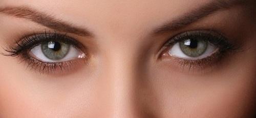 Đôi mắt đẹp giúp bạn thể hiện tâm hồn mình một cách sống động hơn