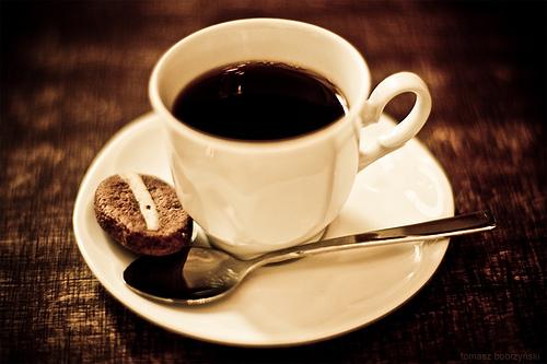 Cafe đen nếu biết uống đúng cách sẽ giúp giảm cân hữu hiệu