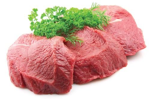 Tăng kích thước bằng thịt nạc vô cùng hiệu quả