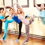 Tác dụng của thể dục giảm cân trong thời kỳ kinh nguyệt