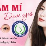 Lợi và mặt hại của nhấn mí mắt