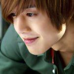 Chuyện nâng mũi của Kim Hyun Joong