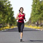 Chạy bộ đúng cách để không làm to bắp chân