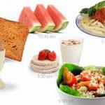 5 lời khuyên để có chế độ ăn kiêng giảm cân hiệu quả