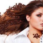 Bạn có biết công thức nhuộm tóc nâu tự nhiên bằng cà phê