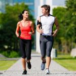 Mách bạn, cách đi bộ giúp giảm mỡ bụng