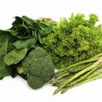 Giảm mỡ bụng cực hiệu quả với 3 nhóm thực phẩm