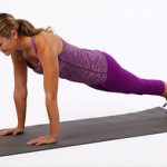 Mách bạn 5 động tác giảm mỡ eo chỉ sau 14 ngày