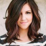 Bạn có biết những kiểu tóc vừa sành điệu vừa thon gọn mặt?