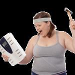 Bạn có biết: Vì sao kế hoạch giảm cân của bạn luôn thất bại ?