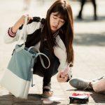 Giới trẻ mê tít phong cách thời trang của Park Shin Hye