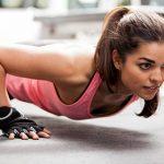 Mách bạn 3 bài tập thể dục giúp chị em thu nhỏ bắp tay