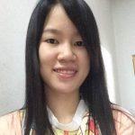 Thay đổi sau bấm mí của Thùy Trang