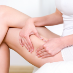 Cách giảm béo đùi và bắp chân hiệu quả
