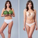 Mách bạn chọn bra phù hợp với từng kiểu dáng ngực