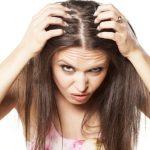 Tuyệt chiêu trị nấm da đầu bằng nguyên liệu sẵn có bạn có biết?