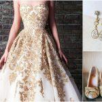 4 xu hướng váy cưới 2016 cuốn hút
