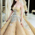 3 bộ váy cưới trăm triệu kiêu sa của Thúy Diễm