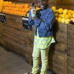 Nhờ làm nước chanh mật ong, cô bé 11 tuổi kiếm hàng triệu USD