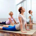 Yoga giúp dáng đẹp, eo thon