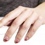 Kiểu nail đẹp cho móng tay ngắn