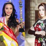 Những mỹ nhân Việt với nghi án độn cằm