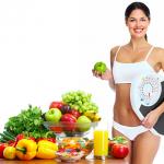 Những quan điểm giảm cân sai lầm