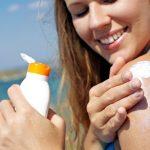 Cách sử dụng kem chống nắng đúng cách