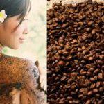 Tổng hợp những công hiệu làm đẹp của cà phê cực đơn giản