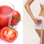 Tuyệt chiêu giảm cân hiệu quả với cà chua