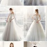 10 hiệu váy cưới Hàn Quốc giúp cô dâu thành công chúa