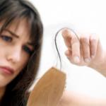Những điều không nên bỏ qua về tình trạng rụng tóc sau sinh
