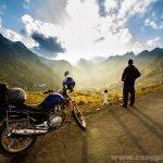 Lí do khiến các bạn trẻ thích phượt bằng xe máy
