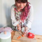 Người mẹ Singapore 5 năm làm cơm cho con đến trường