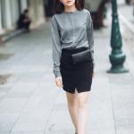 Tham khảo các set đồ cho teen girl diện Tết