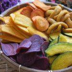 Tác dụng phụ bạn cần biết của trái cây sấy khô