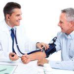 Những nguyên nhân gây bệnh tăng huyết áp